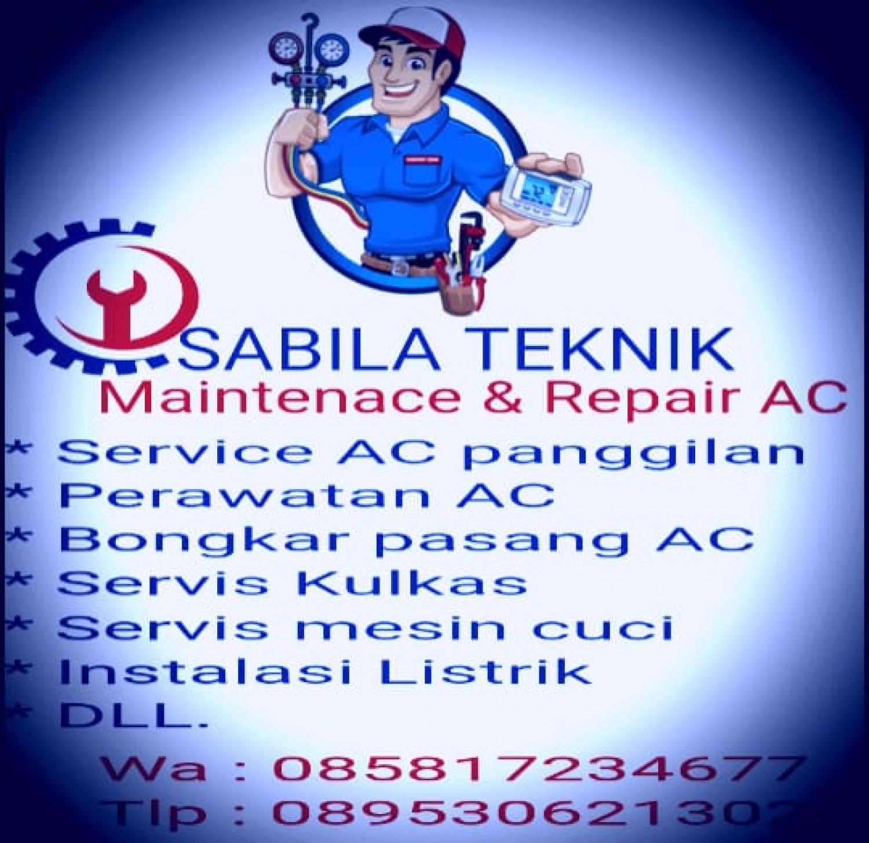 Toko Ac Bekasi Selatan 089530621302