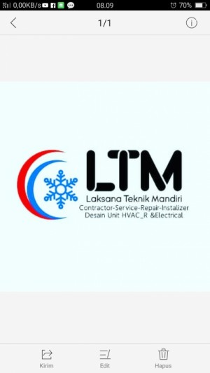*Contractor-Service-Repair-Instalizer_Desain Unit HVAC_R & Electrical