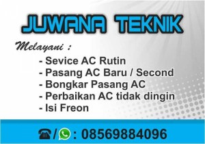 SERVICE AC MUNGKID MAGELANG 08569884096