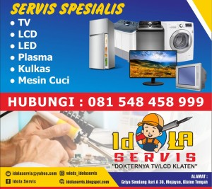 Service TV LCD,LED,Plasma Klaten 081548458999