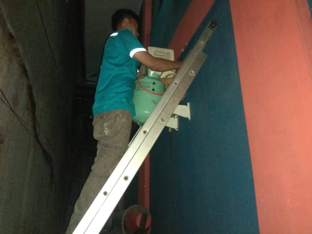Service AC Jakarta Utara 5 SODARA SERVICE