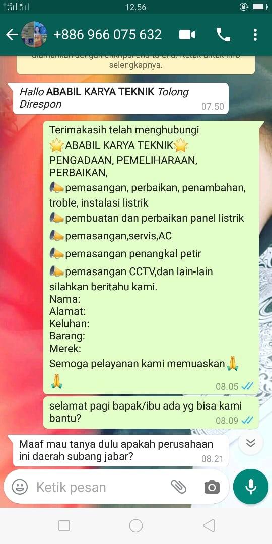 ABABIL KARYA TEKNIK-Subang