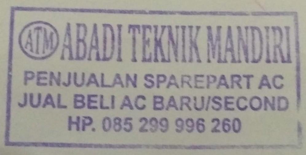 ABADI TEHNIK MANDIRI