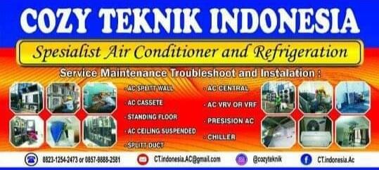 Service AC Bogor AC CENTRAL BOGOR