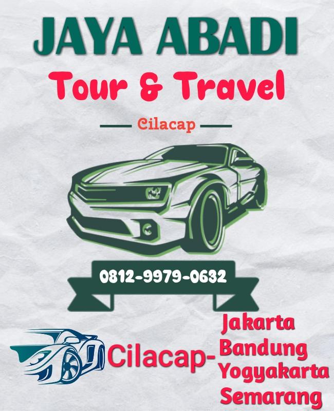 Agen Travel Cilacap JAYA ABADI TOUR & TRAVEL
