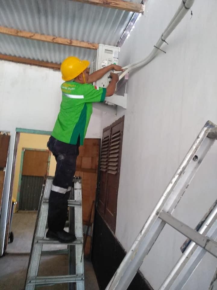 Service AC Surabaya AL ERSAD SERVIS AC