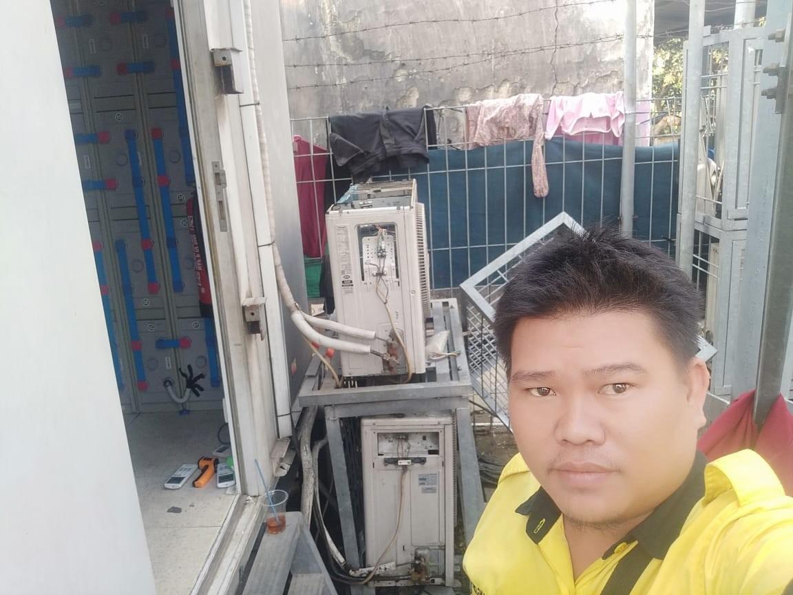 Service AC Tangerang ANGEL JAYA TEHNIK