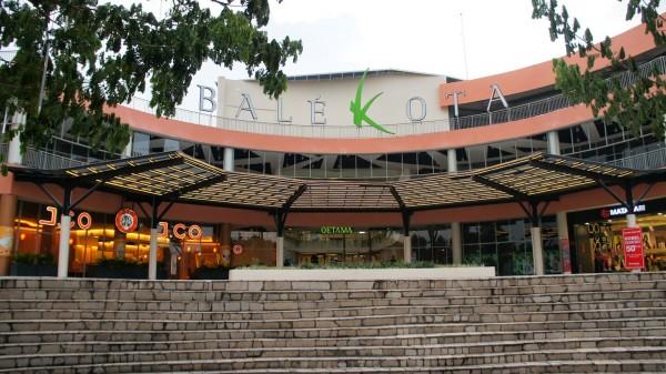 Bale Kota Mall