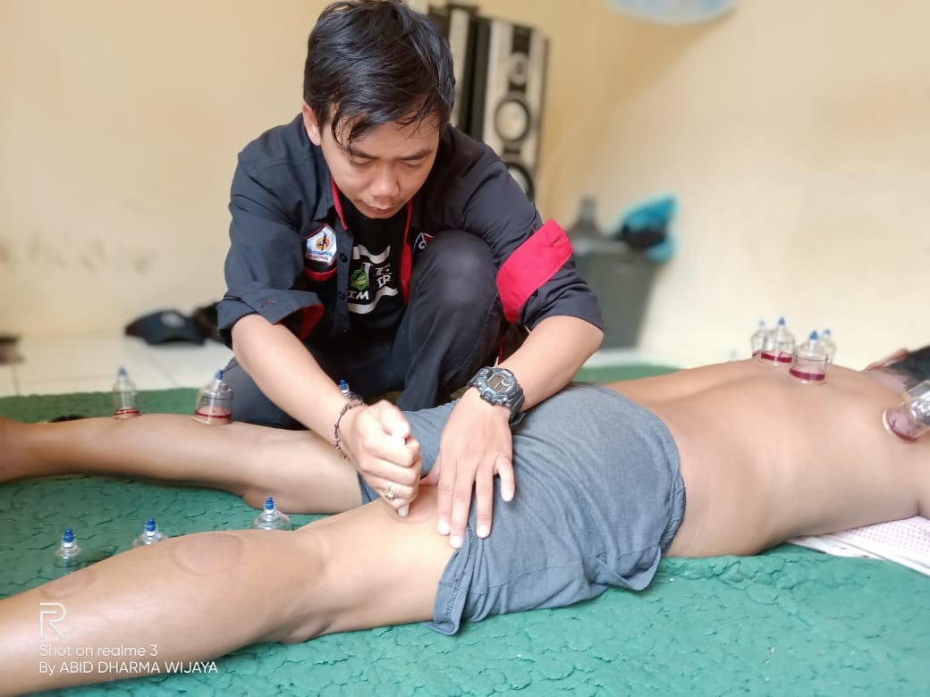 BEKAM GUSMUS THERAPY-Bogor