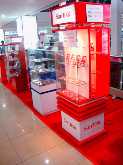 Bekasi Cyber Park
