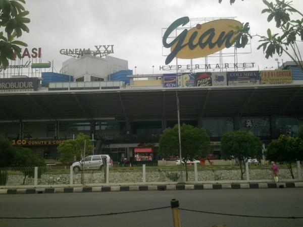 Gramedia-btc kota bks jawa barat