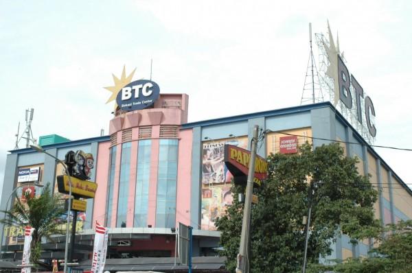 btc center