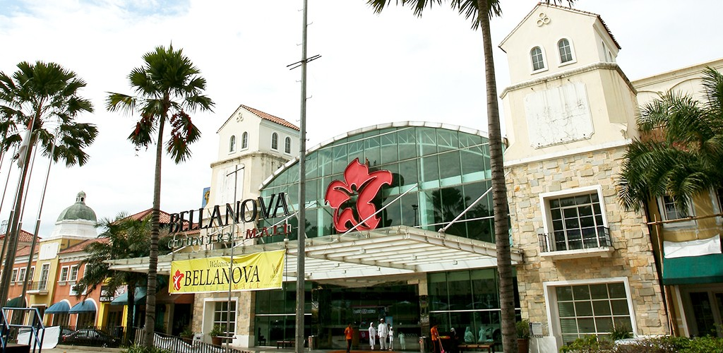 Bellanova Country Mall