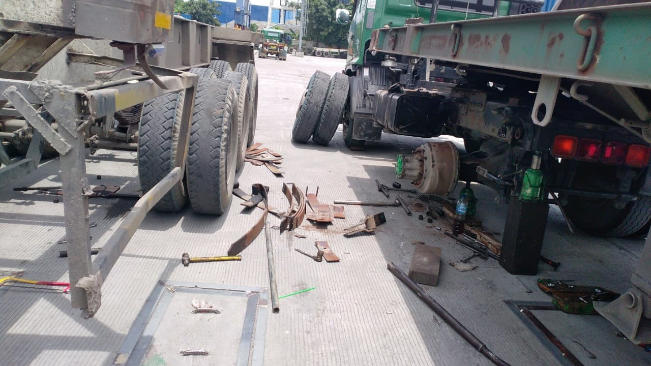 Bengkel Mobil Jakarta Utara KARYA TEKNIK MANDIRI