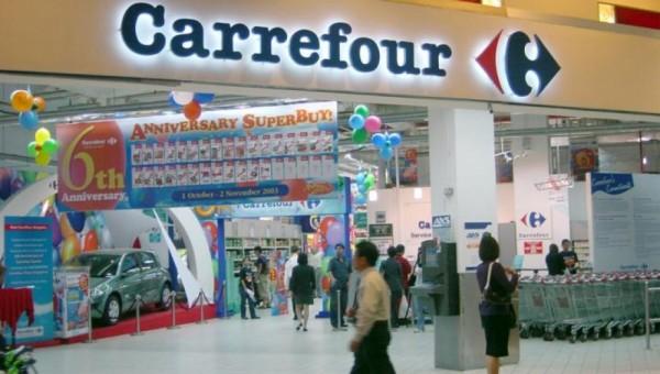 Carrefour Adalah Jaringan Toko Swalayan Yang Memiliki Banyak Cabang
