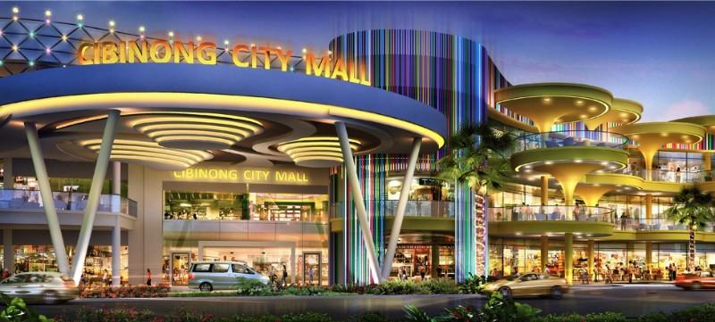 Profil Cibinong City Mall
