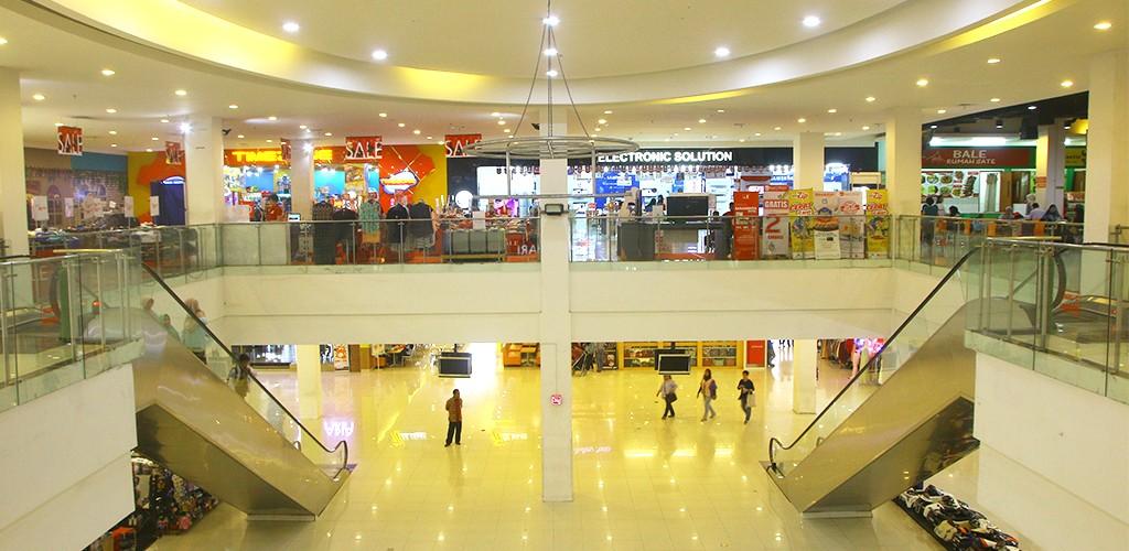 Cimanggis Square