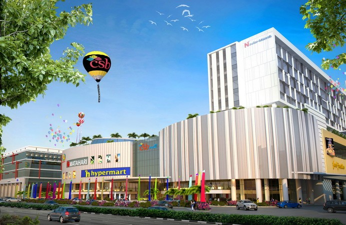 Cirebon Superblock Mall
