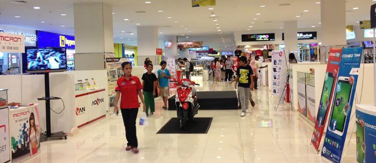 Cirebon Superblock Mall