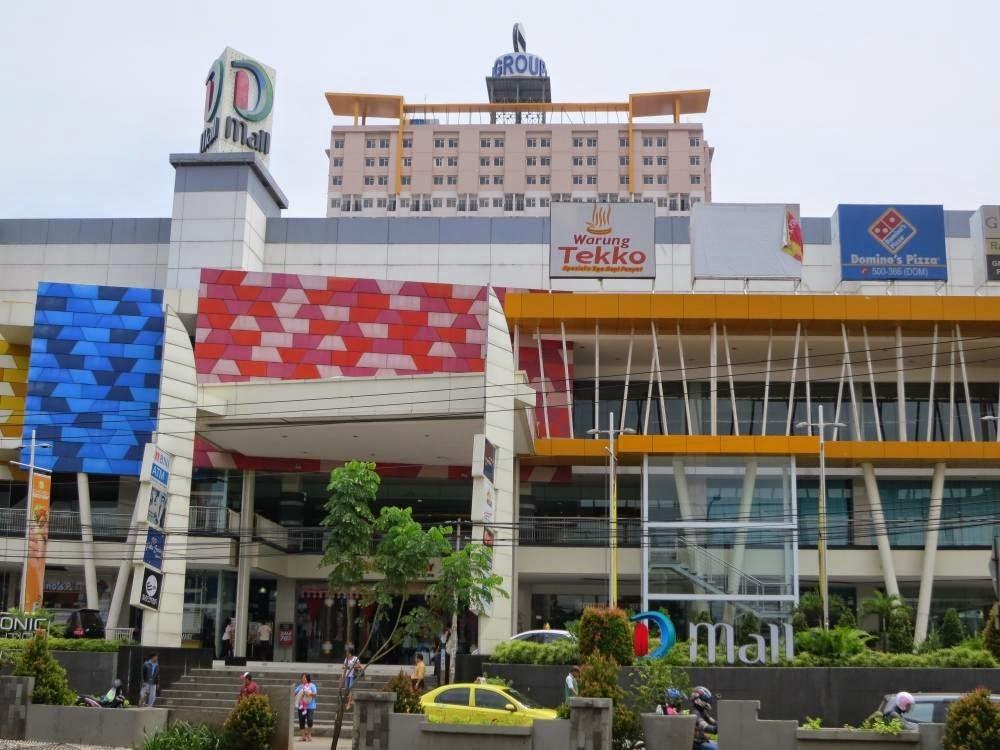 d mall depok 2 - Mall Di Depok Yang Asyik Buat Kamu Shopping Dan Nongkrong