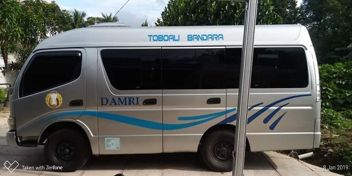 DAMRI