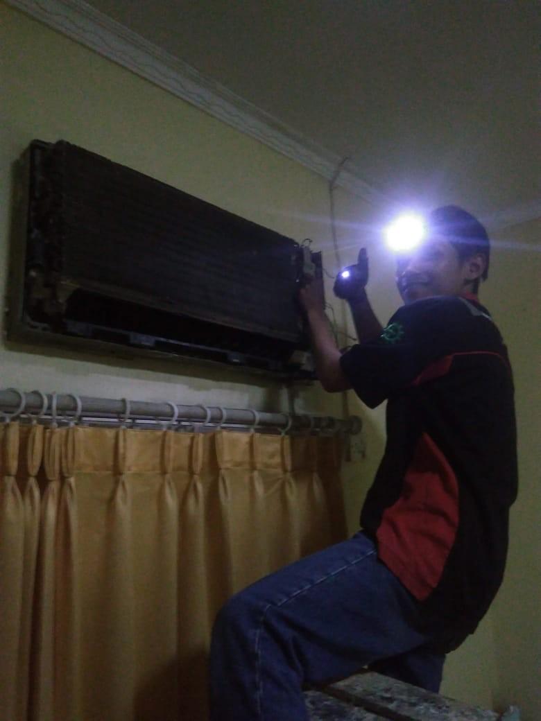 Service AC Bogor DIMENSI KARYA TEKNIK