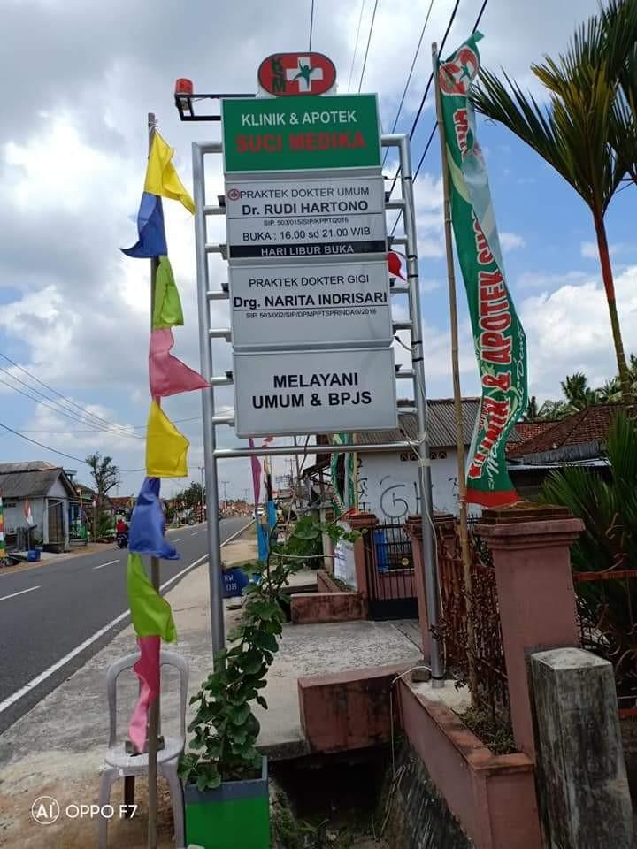 KLINIK SUCI MEDIKA Bangka Selatan