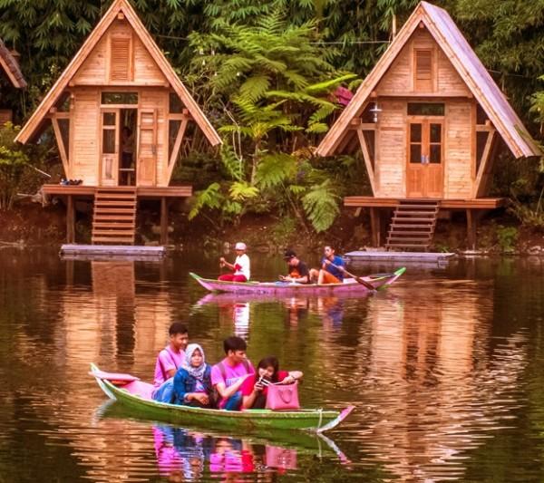 Dusun Bambu Lembang