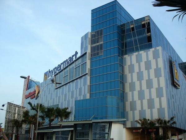 East Coast Center Surabaya Mall