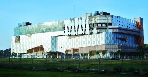 East Coast Center Surabaya