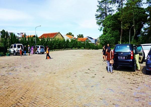 Farmhouse Lembang Bandung