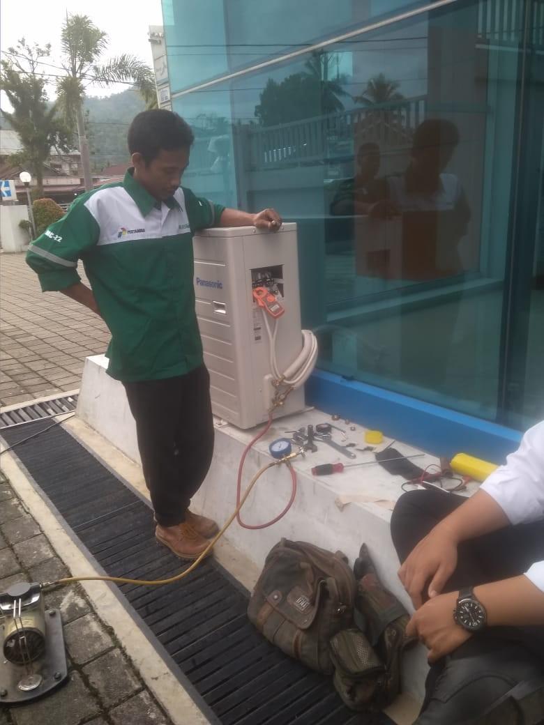 Service Ac Solok Selatan GALAXI SERVICE