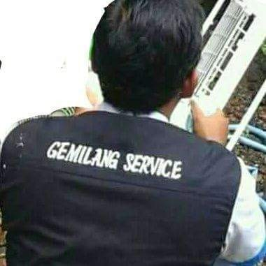 Service AC Paser GEMILANG SERVICE AC