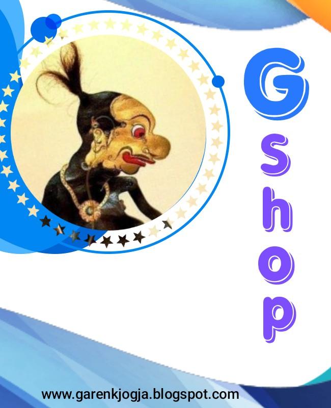 Gshop