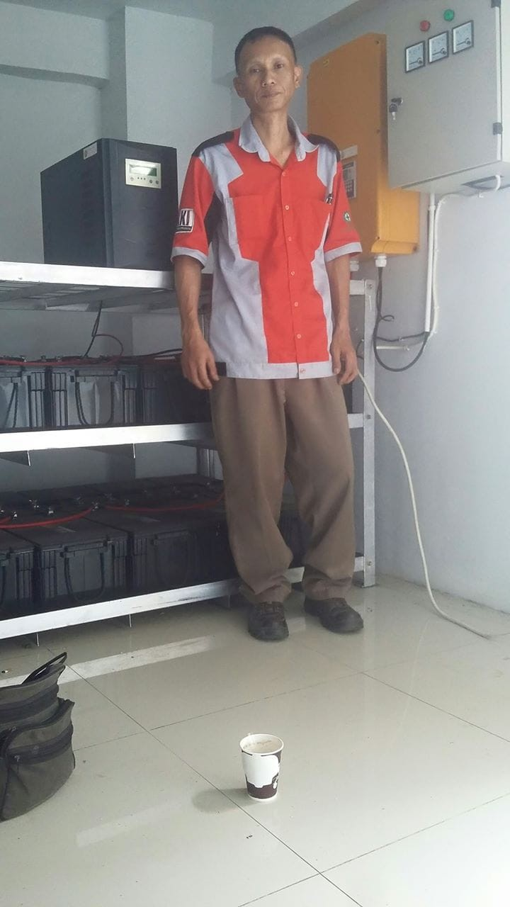 Jasa Instalasi Listrik Bandung HASA TEKHNIK