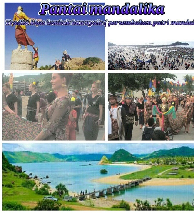 Hima Lombok Tour Travel