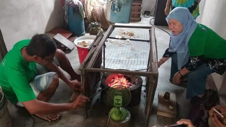 TOKO KEMPLANG IKM JULI88 - Toboali Bangka Selatan
