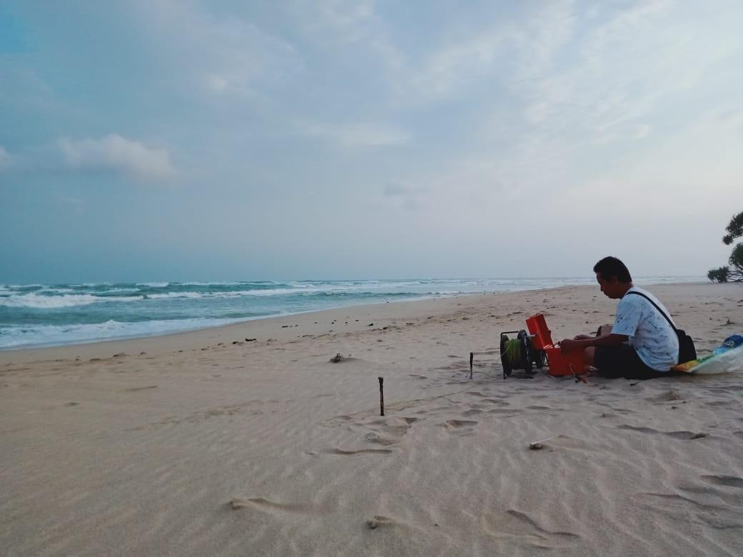 Jasa Pengeboran Sumur Di Pesawaran Lampung CV Tomo Tehnik Mandiri