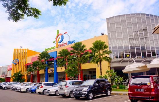 Karawang Central Plaza