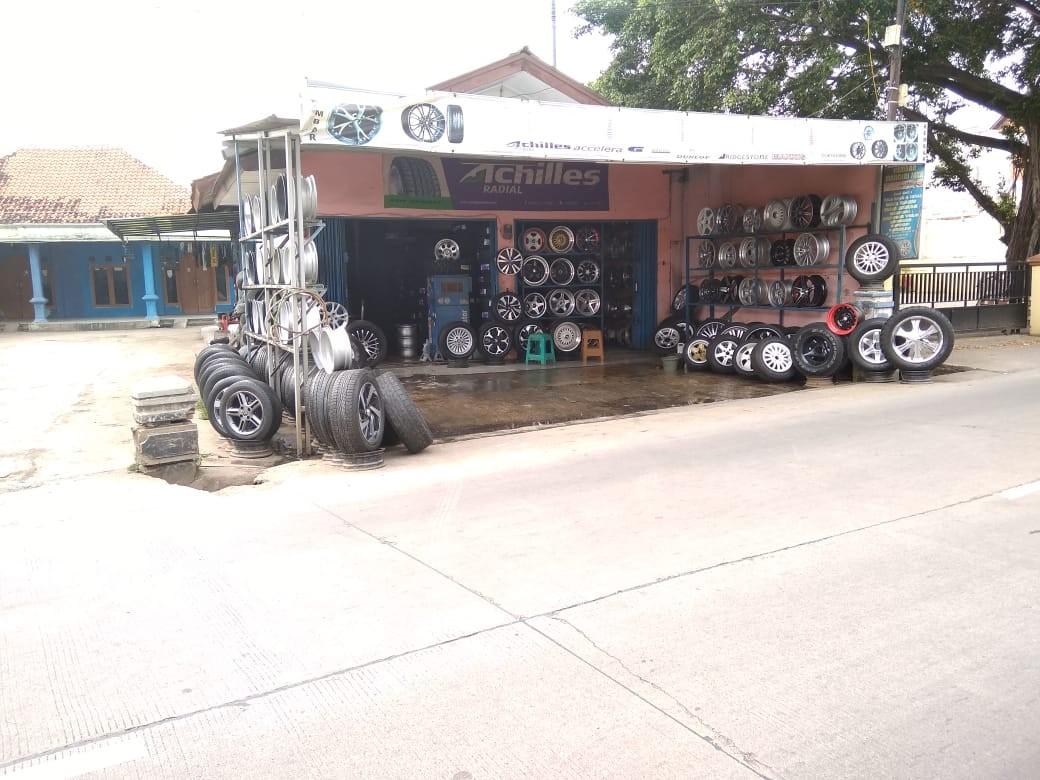 Toko Ban/Velg Mobil Bogor KEMBAR MANDIRI JAYA