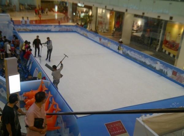 Lenmarc Mall