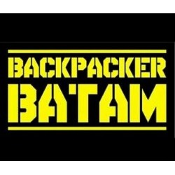 Backpacker Batam