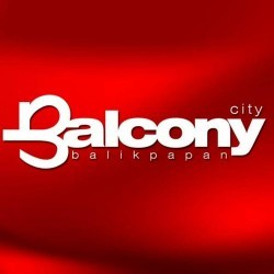 Balcony City Mall