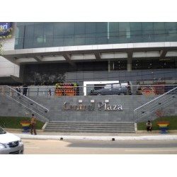 Central Plaza Lampung