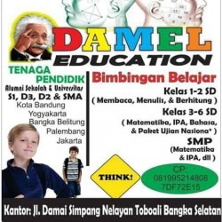 DAMEL EDUCATION