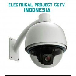 ELECTRICAL PROJECT CCTV INDONESIA