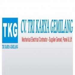 Kontraktor Mechanical Elektrikal Supplier Genset Panel Lift Surabaya Cv Tri Karya Gemilang