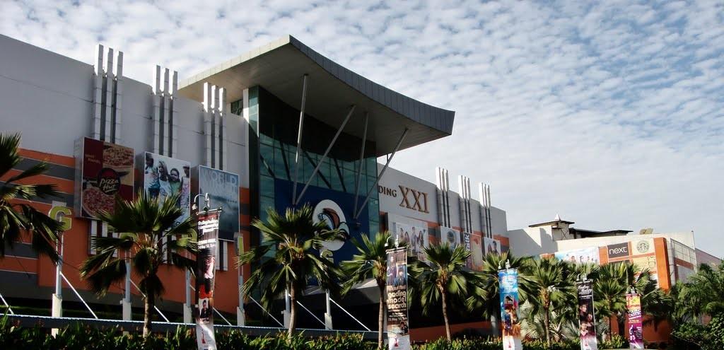 Profil Mal Kelapa Gading Jakarta