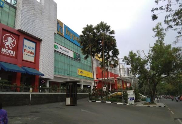 Malang Town Square