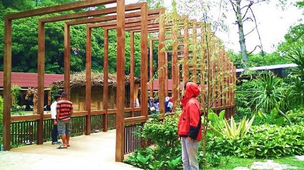 Maribaya Natural Resort Bandung